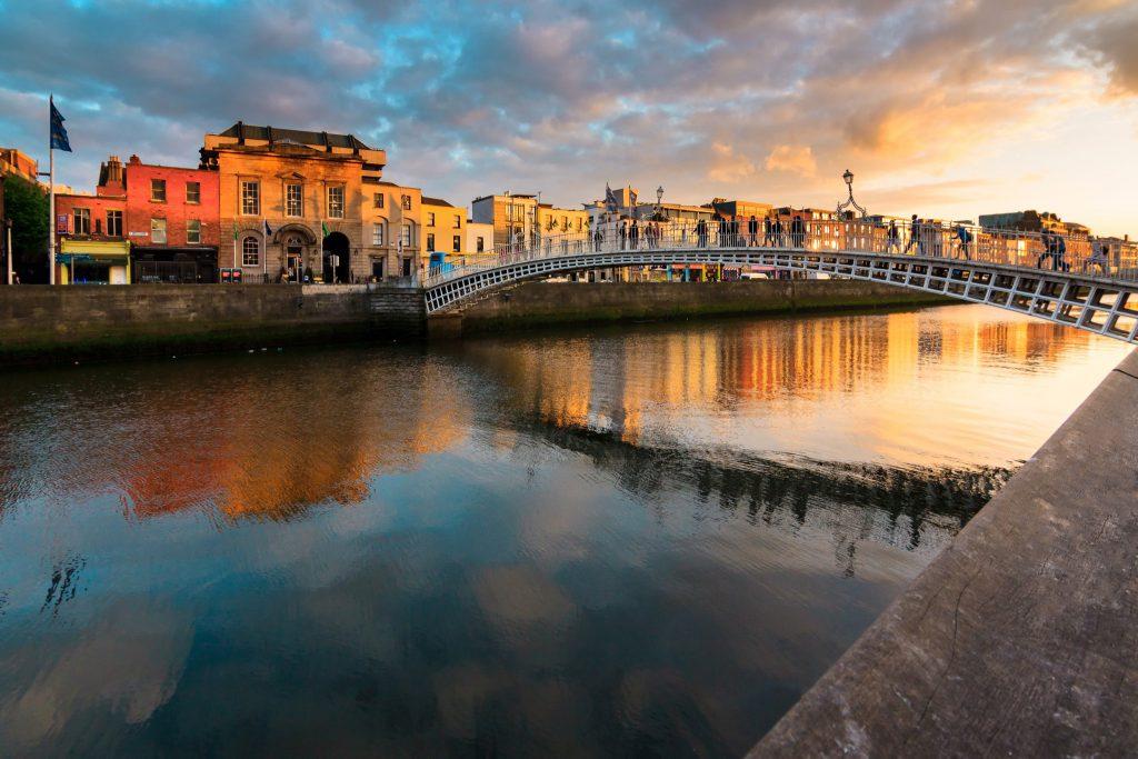 Irlanda – um mundo místico ao seu alcance